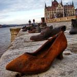 Danube promenade shoes