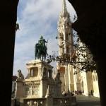 Budapest , Te Csodas!